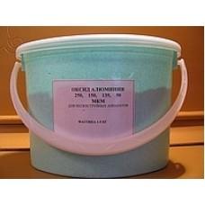 Оксид алюминия ( песок 50-250 мкм) для зубных протезов из металлокерамики
