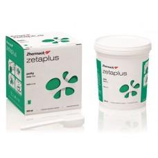 ZetaPlus putty (Зетаплюс), база